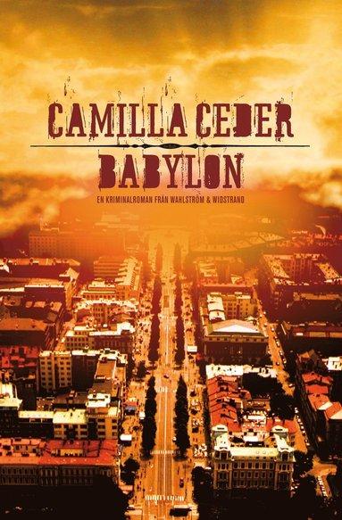 bokomslag Babylon