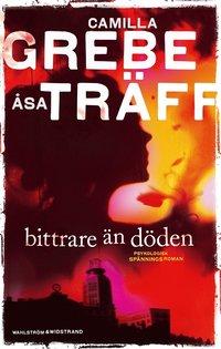 bokomslag Bittrare än döden