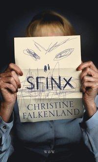 bokomslag Sfinx