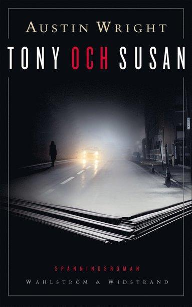 bokomslag Tony och Susan