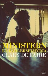 bokomslag Ministern : en kärlekshistoria