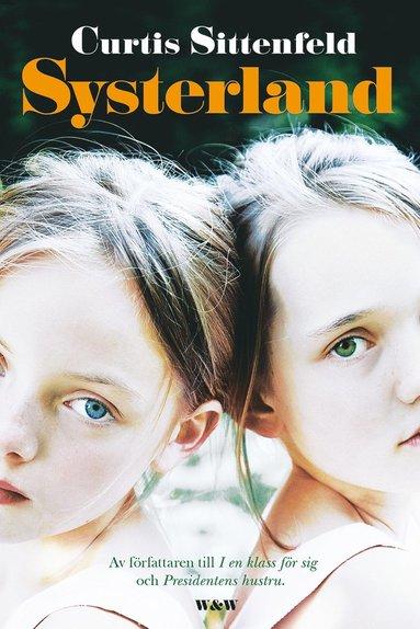 bokomslag Systerland : roman