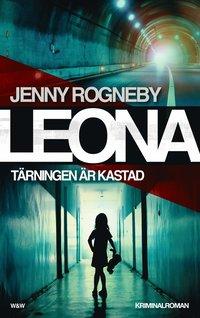 bokomslag Leona. Tärningen är kastad