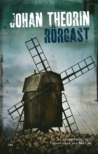 bokomslag Rörgast