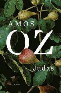 bokomslag Judas