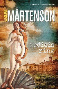 bokomslag Medicis ring
