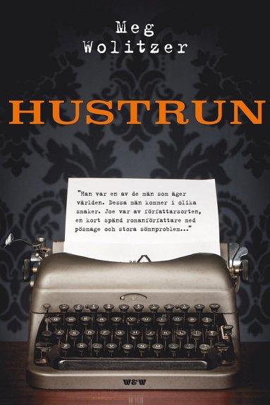 bokomslag Hustrun