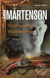 bokomslag Guldmakaren ; Häxmästaren