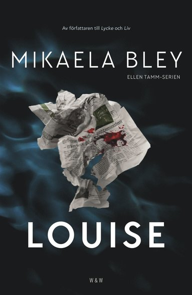 bokomslag Louise