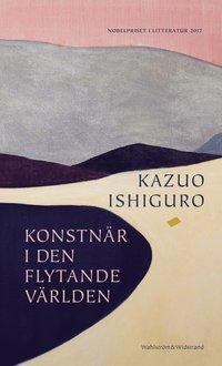 bokomslag Konstnär i den flytande världen