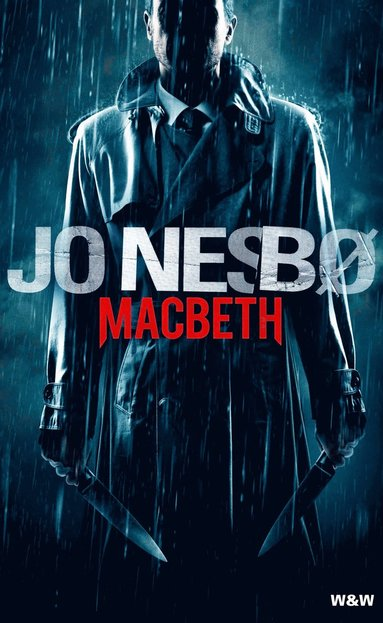 bokomslag Macbeth