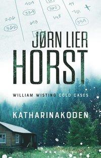 bokomslag Katharinakoden