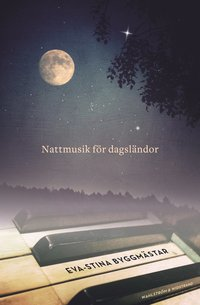 bokomslag Nattmusik för dagsländor