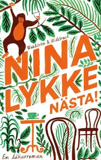 bokomslag Nästa! : en läkarroman