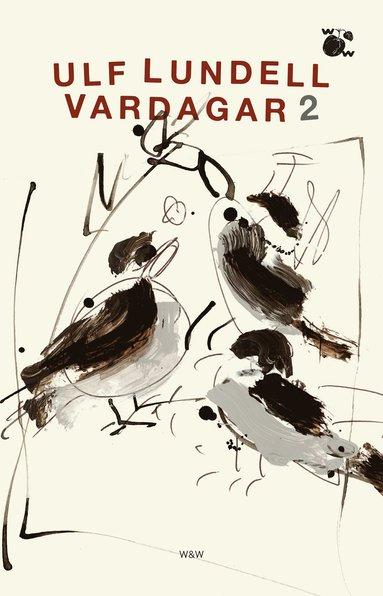 bokomslag Vardagar 2