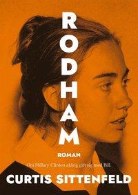 bokomslag Rodham