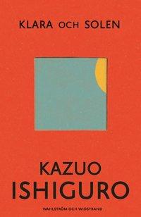 bokomslag Klara och solen