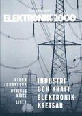 bokomslag Elektronik 2000 Industri- och kraftelektronik Övningsbok