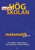bokomslag Matematik inför högskolan