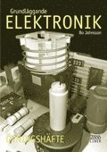 bokomslag Elek2000/Grundläggande elektronik Övningsbok