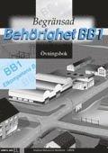 bokomslag BB1 Elkompetens Övningsbok