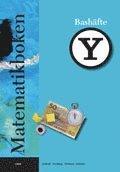 bokomslag Matematikboken Y Bashäfte