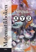 bokomslag Matematikboken Extraboken