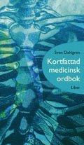 bokomslag Kortfattad medicinsk ordbok