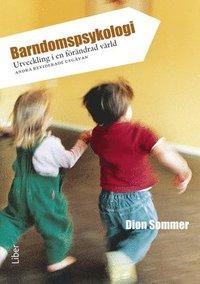 bokomslag Barndomspsykologi - Utveckling i en förändrad värld