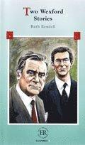 bokomslag Easy Readers Two Wexford Stories nivå B - Easy Readers