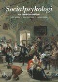 bokomslag Socialpsykologi - en introduktion