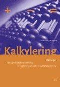 bokomslag Kalkylering Lösningar