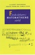 bokomslag Förskolebarn i matematikens värld