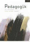 bokomslag Pedagogik - en grundbok