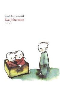 bokomslag Små barns etik