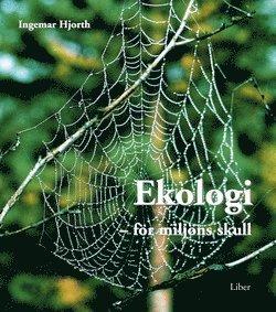 bokomslag Ekologi - För miljöns skull