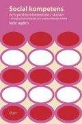 bokomslag Social kompetens och problembeteende i skolan - kompetensutvecklande och problemlösande arbete