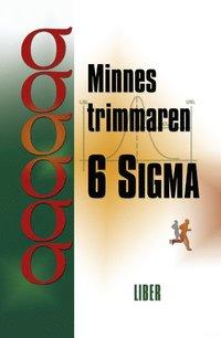 bokomslag Minnestrimmaren 6 Sigma