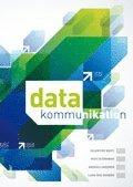 bokomslag Datakommunikation