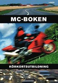 Körkort - Körkortsutbildning/MC-boken