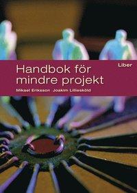 bokomslag Handbok för mindre projekt