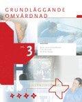bokomslag Grundläggande omvårdnad 3