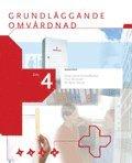 bokomslag Grundläggande omvårdnad 4