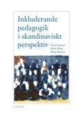 bokomslag Inkluderande pedagogik i skandinaviskt perspektiv
