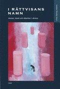 bokomslag I rättvisans namn - Ansvar, skuld och säkerhet i vården