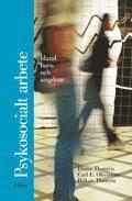bokomslag Psykosocialt arbete - bland barn och ungdom