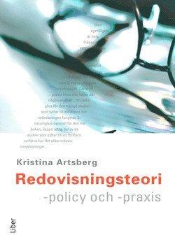 bokomslag Redovisningsteori - policy och praxis