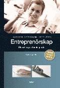 bokomslag Entreprenörskap - utveckling av företagande, Fakta o Uppgifter