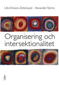 bokomslag Organisering och intersektionalitet