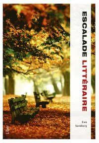 bokomslag Escalade Littéraire